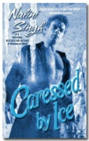 caressed with Ice