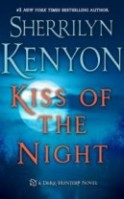 Kiss of the Night-5